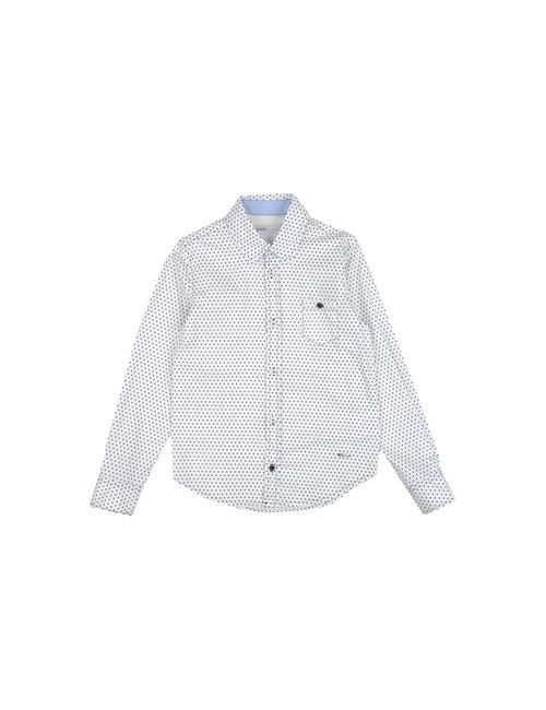 GAUDI'   Женская Белая Pубашка