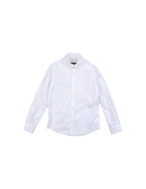 Dsquared2 | Женская Белая Pубашка