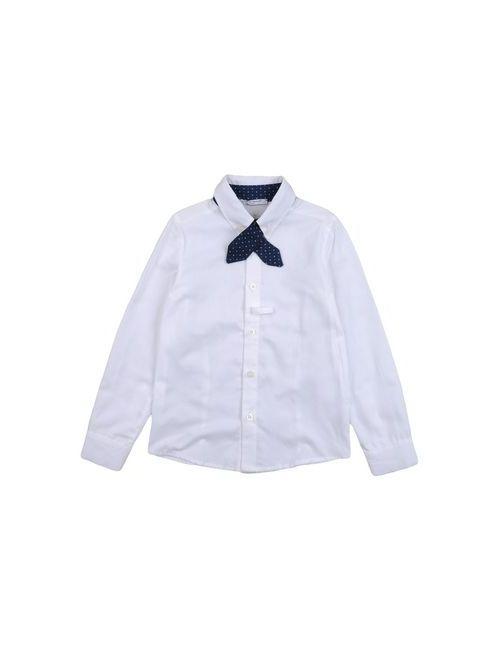 Toys Frankie Morello | Женская Белая Pубашка