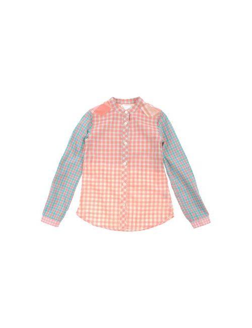 Scotch R'Belle | Женская Розовая Pубашка