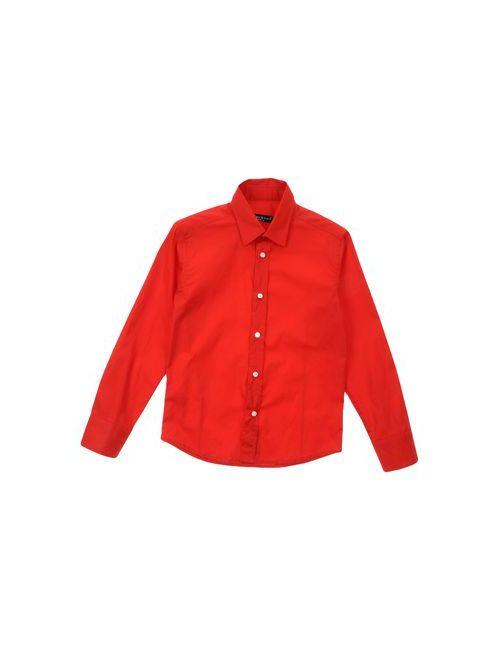 Manuell & Frank | Женская Красная Pубашка
