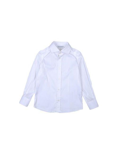 Dolce & Gabbana | Женская Белая Pубашка