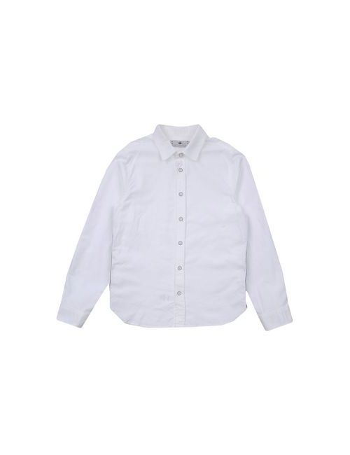 Macchia J   Женская Белая Pубашка