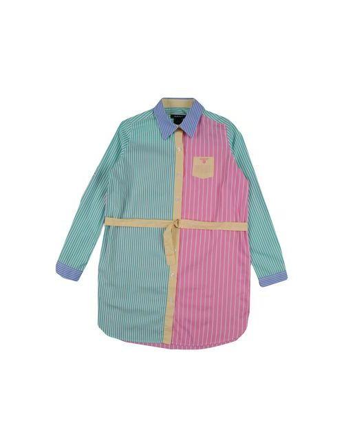 Gant | Женская Фиолетовая Pубашка