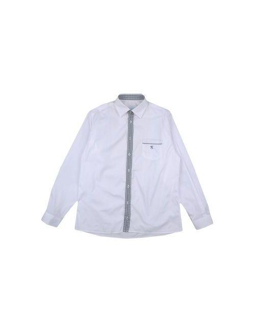 HILLY'S | Женская Белая Pубашка