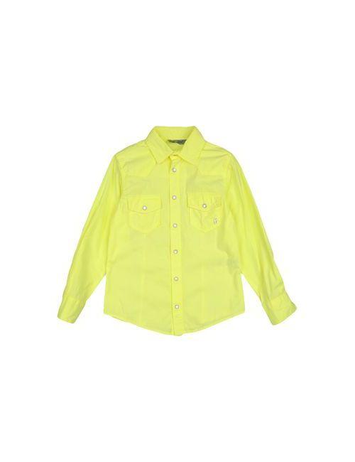 Grant Garçon | Женская Жёлтая Pубашка