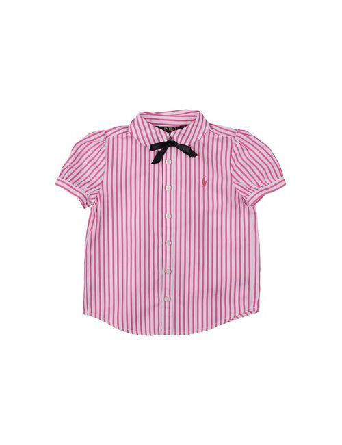 Ralph Lauren | Женская Pубашка