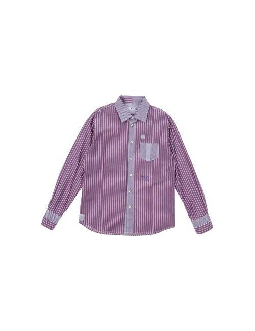 Take-Two Teen | Женская Фиолетовая Pубашка