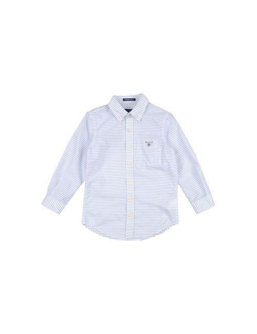 Gant | Женская Белая Pубашка