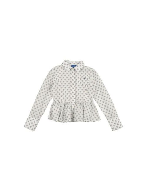 Fay | Женская Белая Pубашка