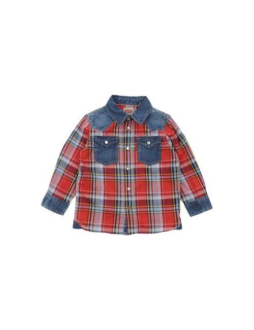 Levi'S Kidswear | Женская Красная Pубашка
