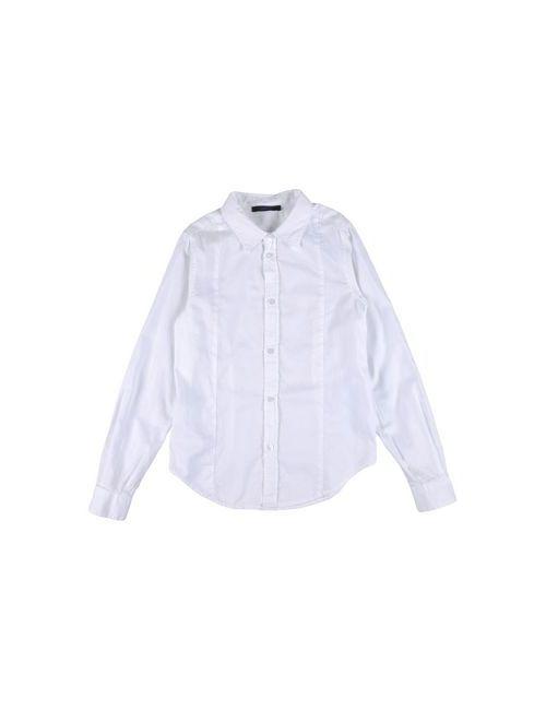 Imperial | Женская Белая Pубашка