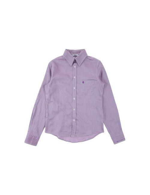 Ballantyne | Женская Фиолетовая Pубашка