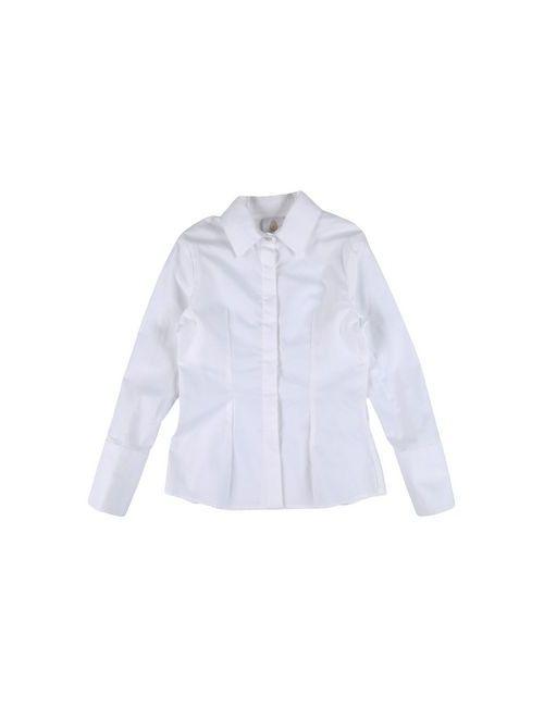 Dondup Dqueen | Женская Белая Pубашка