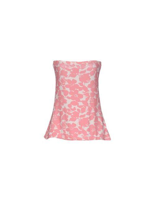 Miss Bikini | Женское Розовое Бюстье