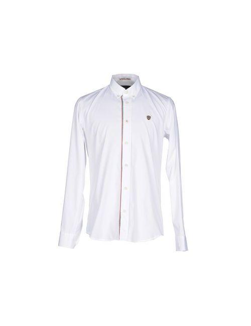 Galvanni | Женская Белая Pубашка