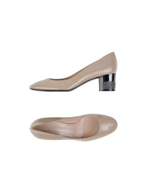 Casadei | Женские Песочные Туфли