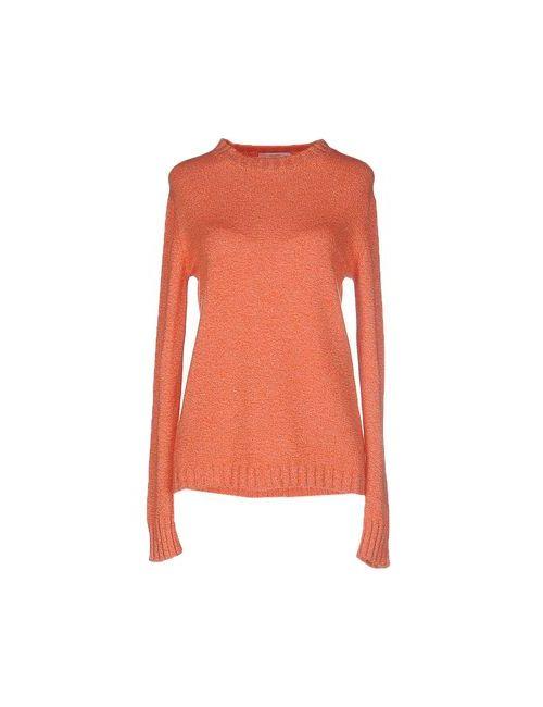 De Pietri | Оранжевый Свитер