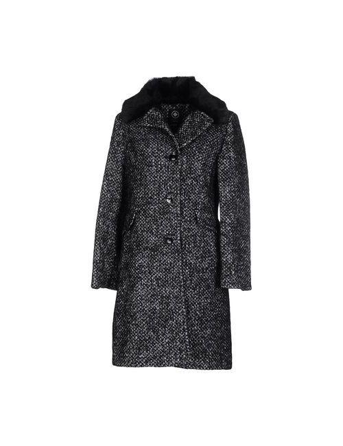 HALIFAX TRADERS | Женское Черный Пальто