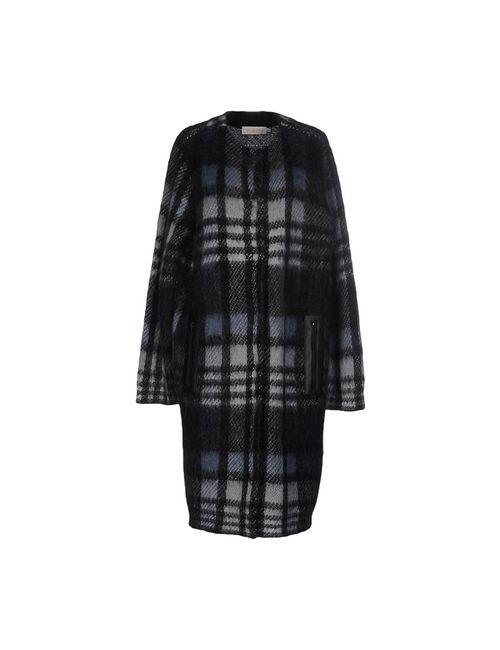 Tory Burch | Женское Серое Пальто