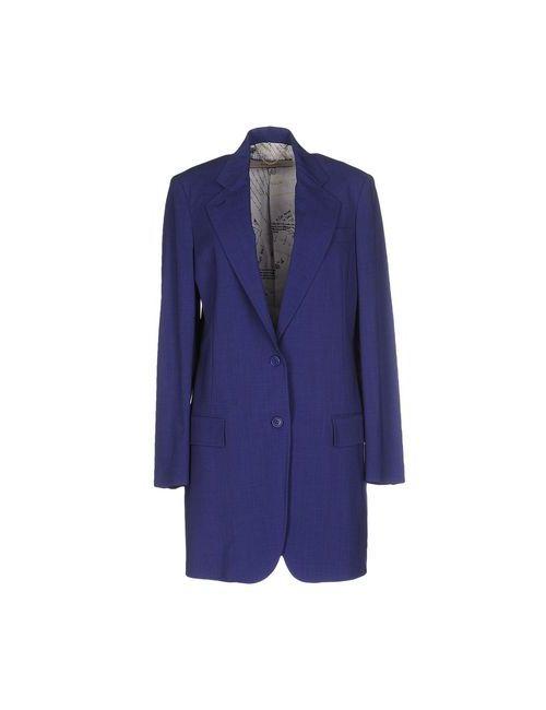 Paul Smith | Фиолетовый Пиджак