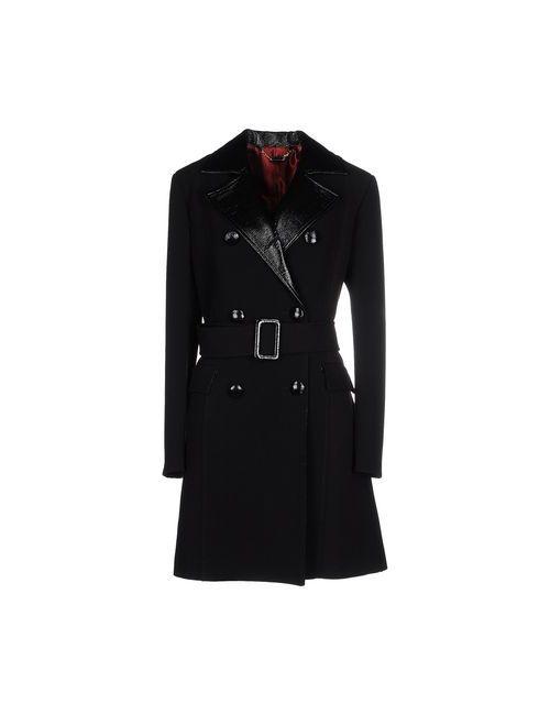 Tenax | Женское Чёрное Пальто