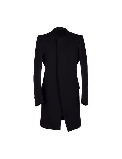 Lanvin | Женское Синее Пальто