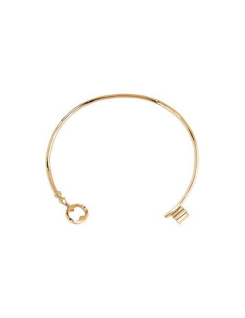 Aurelie Bidermann | Женское Золотистое Ожерелье