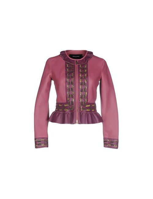 Dsquared2 | Женская Куртка