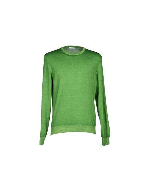 Zanieri | Зелёный Свитер