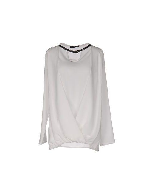 GIULIA VALLI | Женская Белая Блузка