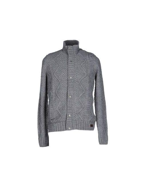 Pepe Jeans | Мужская Серая Куртка