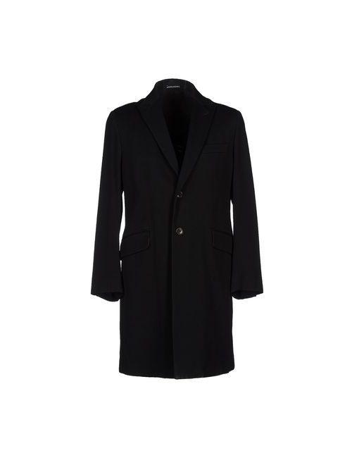 Manuel Ritz | Женское Чёрное Пальто