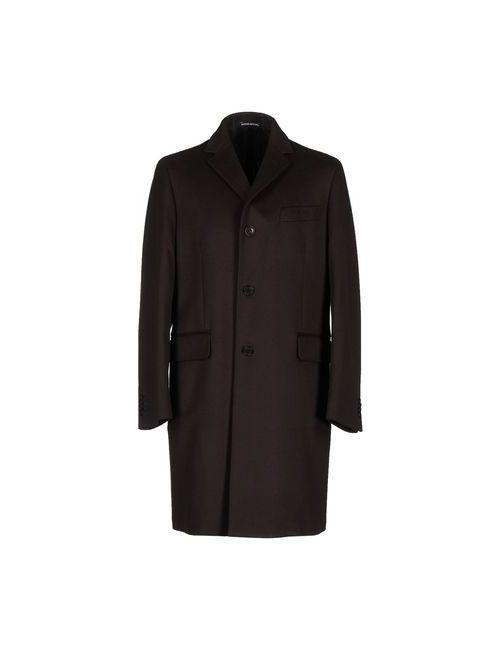 Manuel Ritz | Женское Коричневое Пальто