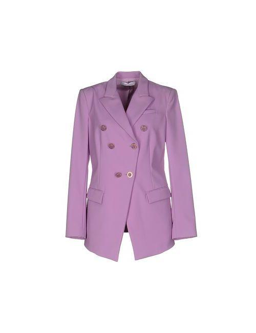 Versace Collection   Мужской Фиолетовый Пиджак