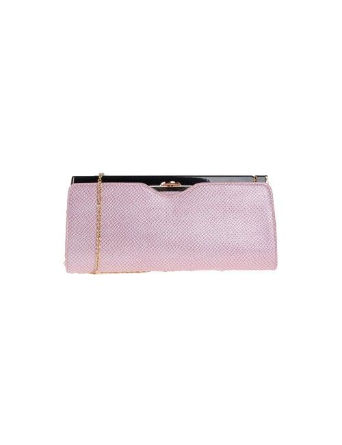 Volum | Женская Розовая Сумка На Руку