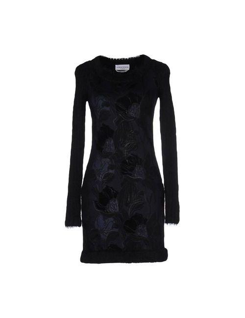 Sonia Rykiel | Женское Черный Короткое Платье