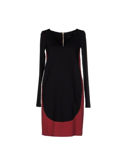 Cristiano Burani | Женское Черный Короткое Платье