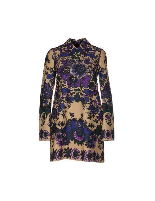 MSGM | Женское Короткое Платье