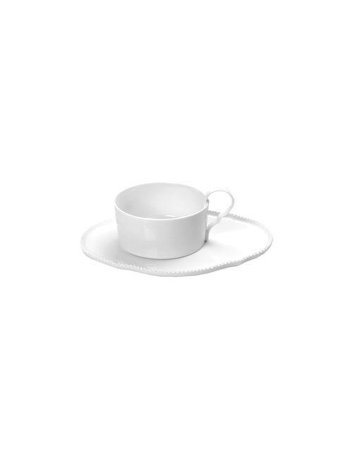 REICHENBACH | Белый Для Чая И Кофе