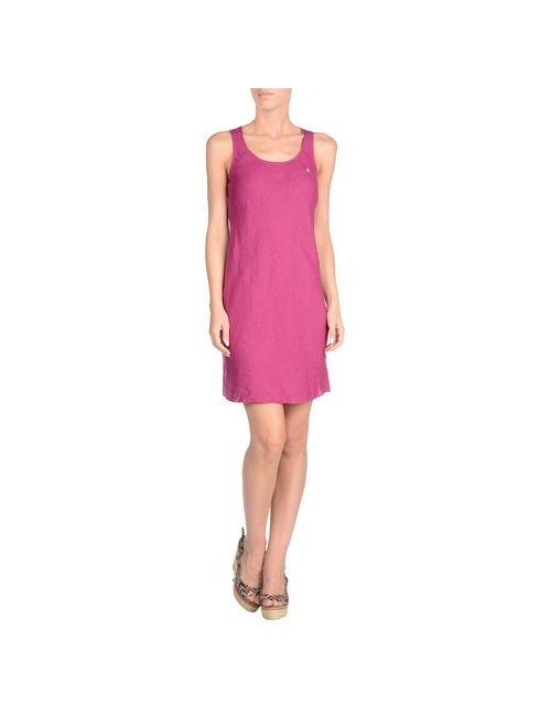 Ballantyne Beachwear | Женское Фиолетовое Пляжное Платье