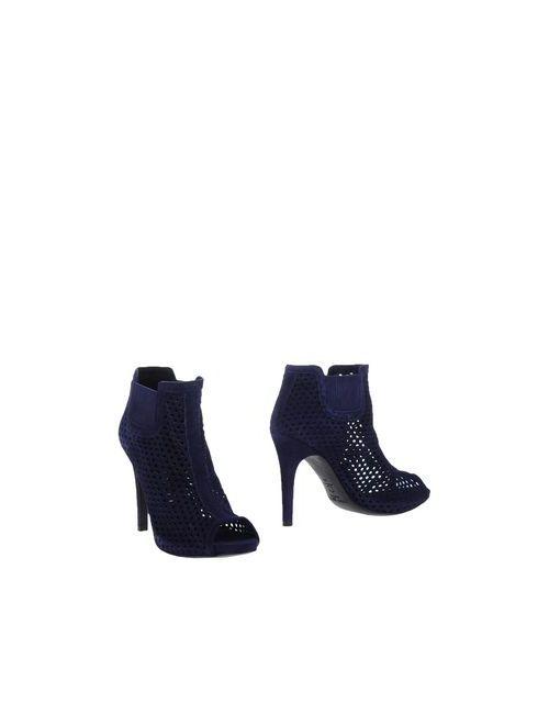 Pedro García | Мужские Фиолетовые Полусапоги И Высокие Ботинки