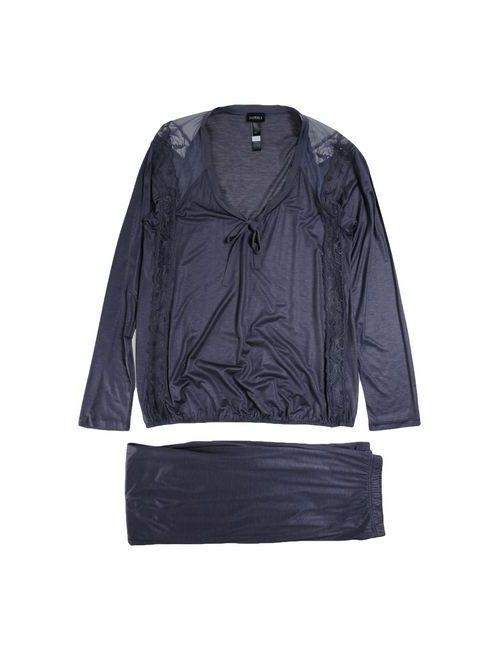 LA PERLA BLACK LABEL | Женская Серая Пижама