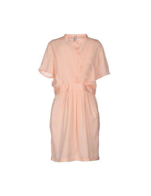 Made For Loving | Женское Розовое Короткое Платье
