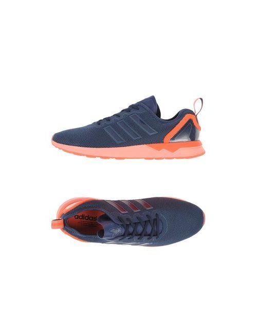 adidas Originals | Мужские Синие Низкие Кеды И Кроссовки