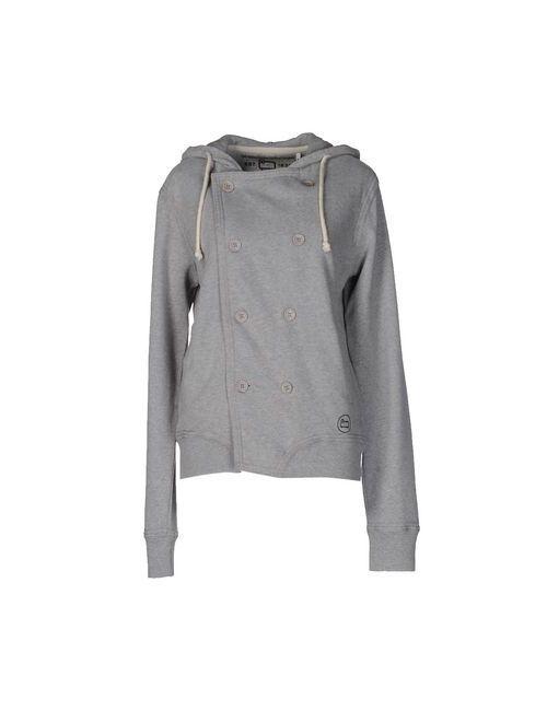 Penn-Rich Woolrich (Pa) | Женская Серая Куртка