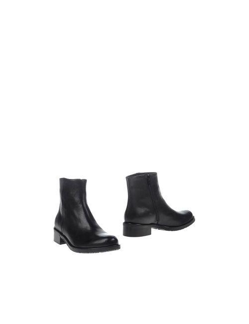 Bagatt | Мужские Чёрные Полусапоги И Высокие Ботинки