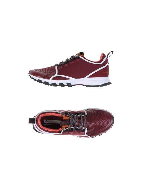 Adidas By Stella  Mccartney | Мужские Коричневые Низкие Кеды И Кроссовки