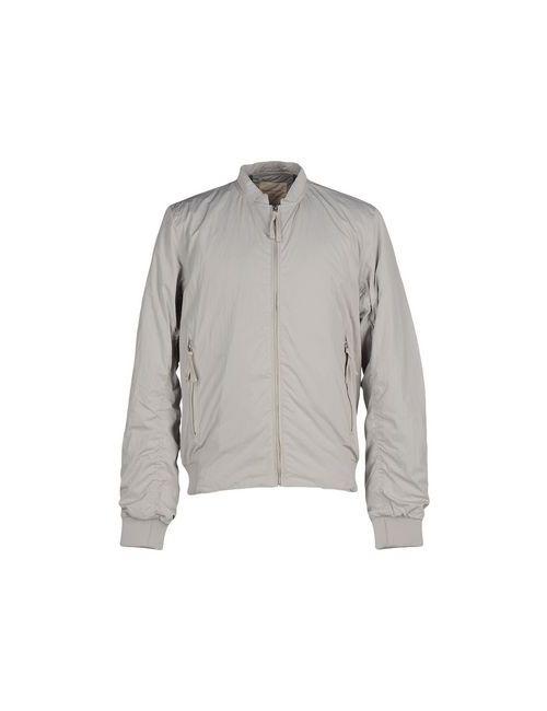 Selected Homme | Мужская Серая Куртка