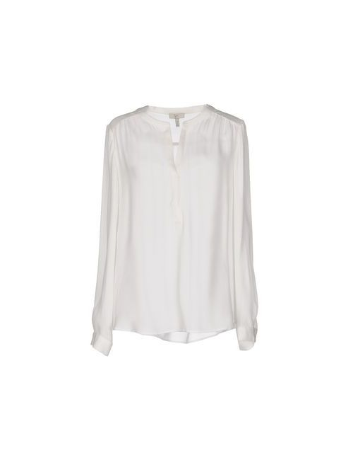 Joie | Женская Белая Блузка